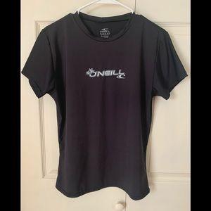 O'Neill Woman's Basic Skin T-shirt